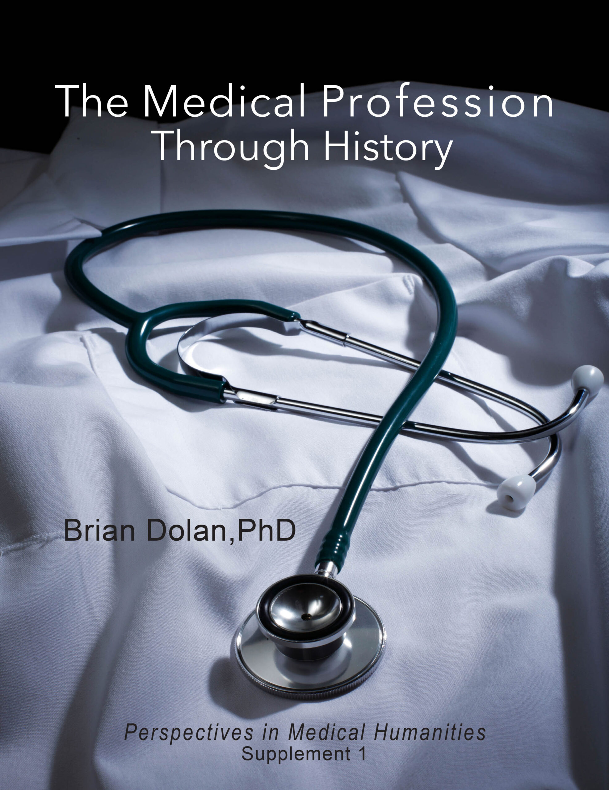 The Medical Profession cover